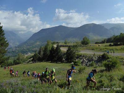 P1060914 - Vuelta al pico de Cerler 2017, Gran Trail Aneto-Posets.(Fotos)