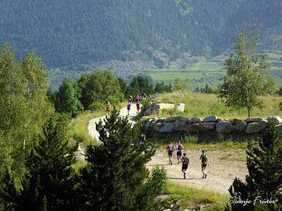 P1060920 - Vuelta al pico de Cerler 2017, Gran Trail Aneto-Posets.(Fotos)