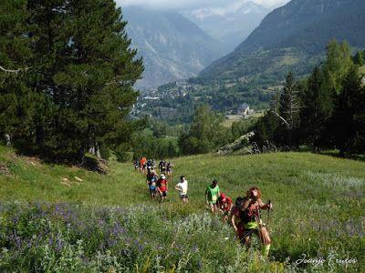 P1060921 - Vuelta al pico de Cerler 2017, Gran Trail Aneto-Posets.(Fotos)