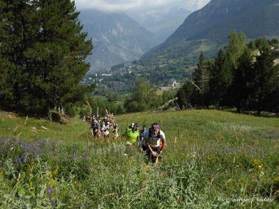 P1060923 - Vuelta al pico de Cerler 2017, Gran Trail Aneto-Posets.(Fotos)