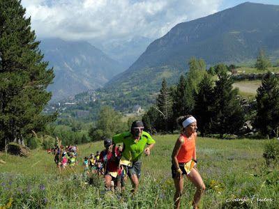 P1060925 - Vuelta al pico de Cerler 2017, Gran Trail Aneto-Posets.(Fotos)