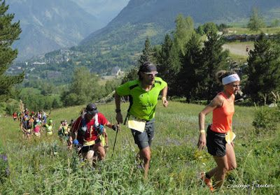 P1060926 - Vuelta al pico de Cerler 2017, Gran Trail Aneto-Posets.(Fotos)