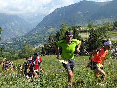 P1060927 - Vuelta al pico de Cerler 2017, Gran Trail Aneto-Posets.(Fotos)