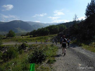 P1060930 - Vuelta al pico de Cerler 2017, Gran Trail Aneto-Posets.(Fotos)