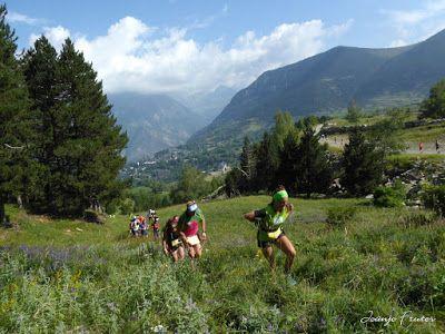P1060931 - Vuelta al pico de Cerler 2017, Gran Trail Aneto-Posets.(Fotos)