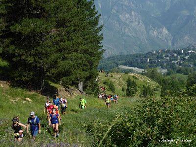 P1060932 - Vuelta al pico de Cerler 2017, Gran Trail Aneto-Posets.(Fotos)