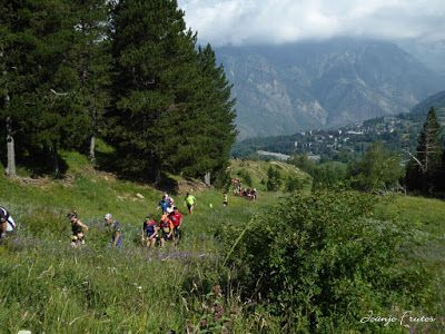 P1060933 - Vuelta al pico de Cerler 2017, Gran Trail Aneto-Posets.(Fotos)