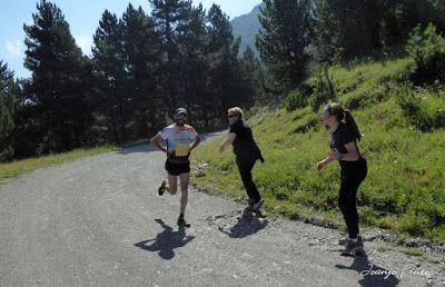 P1060936 - Vuelta al pico de Cerler 2017, Gran Trail Aneto-Posets.(Fotos)