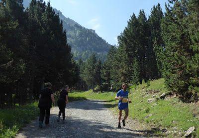 P1060937 - Vuelta al pico de Cerler 2017, Gran Trail Aneto-Posets.(Fotos)