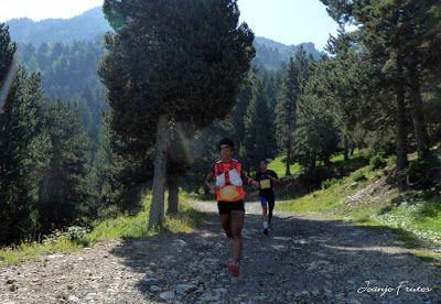 P1060942 - Vuelta al pico de Cerler 2017, Gran Trail Aneto-Posets.(Fotos)