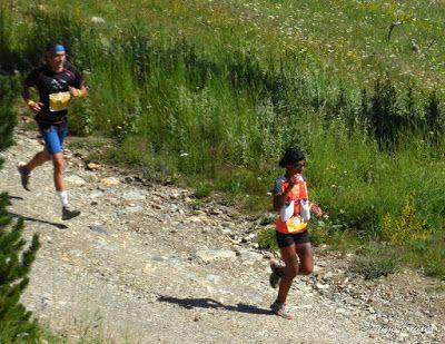 P1060943 - Vuelta al pico de Cerler 2017, Gran Trail Aneto-Posets.(Fotos)