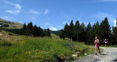 P1060945 - Vuelta al pico de Cerler 2017, Gran Trail Aneto-Posets.(Fotos)