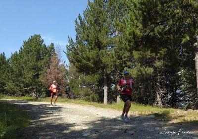 P1060950 - Vuelta al pico de Cerler 2017, Gran Trail Aneto-Posets.(Fotos)