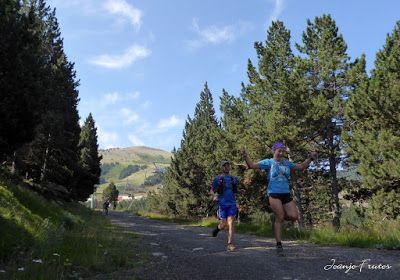 P1060951 - Vuelta al pico de Cerler 2017, Gran Trail Aneto-Posets.(Fotos)