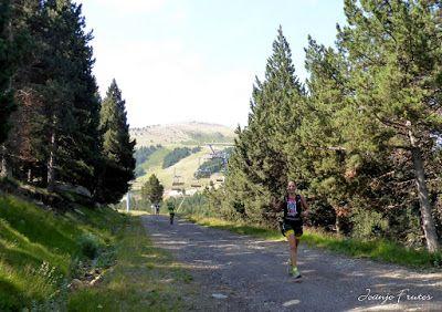 P1060952 - Vuelta al pico de Cerler 2017, Gran Trail Aneto-Posets.(Fotos)