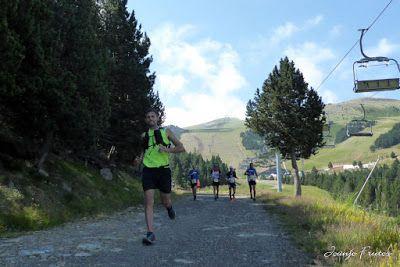 P1060954 - Vuelta al pico de Cerler 2017, Gran Trail Aneto-Posets.(Fotos)