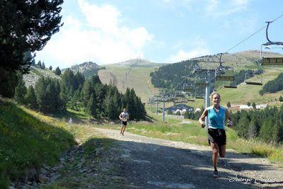 P1060956 - Vuelta al pico de Cerler 2017, Gran Trail Aneto-Posets.(Fotos)