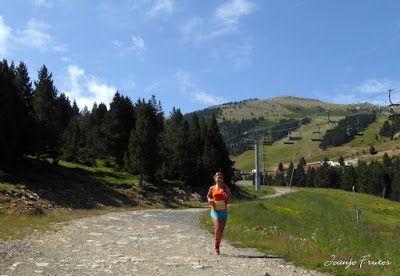 P1060957 - Vuelta al pico de Cerler 2017, Gran Trail Aneto-Posets.(Fotos)