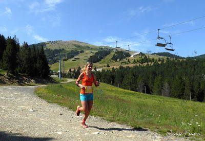 P1060958 - Vuelta al pico de Cerler 2017, Gran Trail Aneto-Posets.(Fotos)