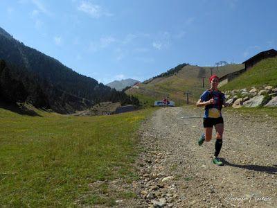 P1060962 - Vuelta al pico de Cerler 2017, Gran Trail Aneto-Posets.(Fotos)