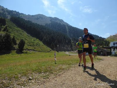 P1060963 - Vuelta al pico de Cerler 2017, Gran Trail Aneto-Posets.(Fotos)