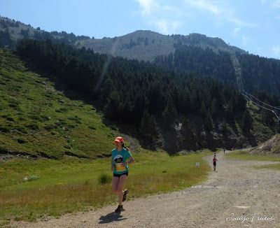 P1060965 - Vuelta al pico de Cerler 2017, Gran Trail Aneto-Posets.(Fotos)