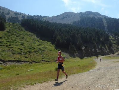 P1060966 - Vuelta al pico de Cerler 2017, Gran Trail Aneto-Posets.(Fotos)