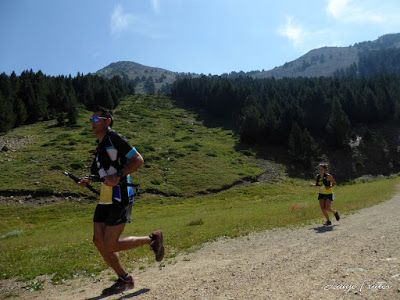 P1060967 - Vuelta al pico de Cerler 2017, Gran Trail Aneto-Posets.(Fotos)