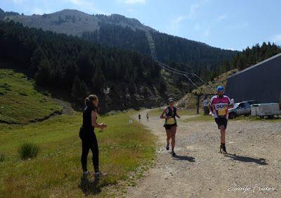 P1060970 - Vuelta al pico de Cerler 2017, Gran Trail Aneto-Posets.(Fotos)