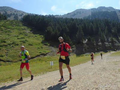 P1060971 - Vuelta al pico de Cerler 2017, Gran Trail Aneto-Posets.(Fotos)