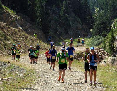 P1060978 - Vuelta al pico de Cerler 2017, Gran Trail Aneto-Posets.(Fotos)
