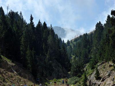 P1060979 - Vuelta al pico de Cerler 2017, Gran Trail Aneto-Posets.(Fotos)
