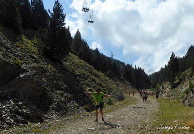 P1060980 - Vuelta al pico de Cerler 2017, Gran Trail Aneto-Posets.(Fotos)
