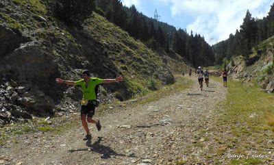 P1060981 - Vuelta al pico de Cerler 2017, Gran Trail Aneto-Posets.(Fotos)