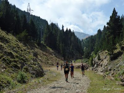 P1060982 - Vuelta al pico de Cerler 2017, Gran Trail Aneto-Posets.(Fotos)