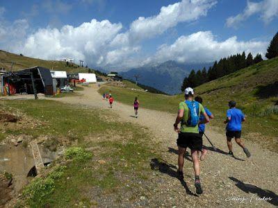 P1060983 - Vuelta al pico de Cerler 2017, Gran Trail Aneto-Posets.(Fotos)