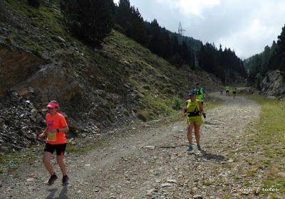 P1060984 - Vuelta al pico de Cerler 2017, Gran Trail Aneto-Posets.(Fotos)
