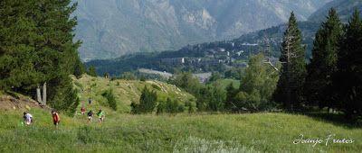 Panorama1 001 1 - Vuelta al pico de Cerler 2017, Gran Trail Aneto-Posets.(Fotos)