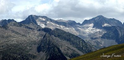Panorama1 001 2 - Gran Trail Aneto Posets, mi resumen o no ...