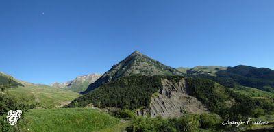 Panorama1 001 3 - Endureando senderos del Pirineo.