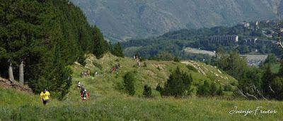 Panorama2 001 - Vuelta al pico de Cerler 2017, Gran Trail Aneto-Posets.(Fotos)