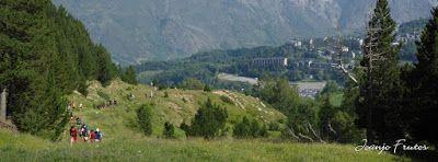 Panorama3 001 1 - Vuelta al pico de Cerler 2017, Gran Trail Aneto-Posets.(Fotos)