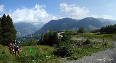 Panorama4 001 - Vuelta al pico de Cerler 2017, Gran Trail Aneto-Posets.(Fotos)