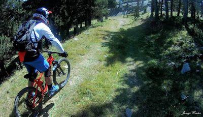 Captura de pantalla 2017 08 14 a la28s29 18.20.31 - Sigo pedaleando, una semana con enduro, ahora Valle de Benasque.