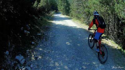 Captura de pantalla 2017 08 14 a la28s29 18.32.43 - Sigo pedaleando, una semana con enduro, ahora Valle de Benasque.