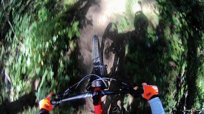 Captura de pantalla 2017 08 14 a la28s29 18.54.50 - Sigo pedaleando, una semana con enduro, ahora Valle de Benasque.