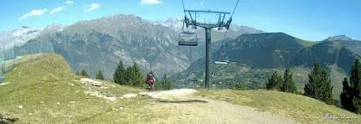 Capturadepantalla2017 08 14ala28s2918.11.34.png - Sigo pedaleando, una semana con enduro, ahora Valle de Benasque.