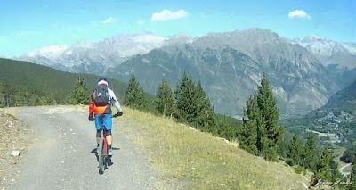 Capturadepantalla2017 08 14ala28s2918.15.26 - Sigo pedaleando, una semana con enduro, ahora Valle de Benasque.