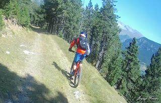 Capturadepantalla2017 08 14ala28s2918.23.55 - Sigo pedaleando, una semana con enduro, ahora Valle de Benasque.