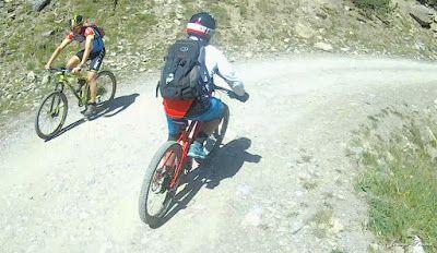 Capturadepantalla2017 08 14ala28s2918.33.20 - Sigo pedaleando, una semana con enduro, ahora Valle de Benasque.